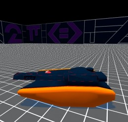 Tron Tank For Garry's Mod Image 2