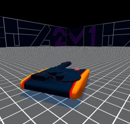 Tron Tank For Garry's Mod Image 3