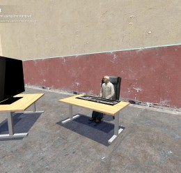 modern_wooden_table.zip For Garry's Mod Image 2