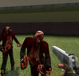 hellsing.zip For Garry's Mod Image 1