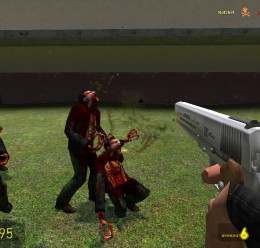hellsing.zip For Garry's Mod Image 2