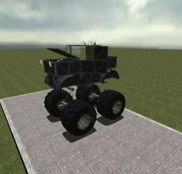monstertruck.zip For Garry's Mod Image 1