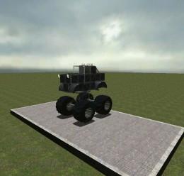 monstertruck.zip For Garry's Mod Image 2