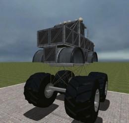 monstertruck.zip For Garry's Mod Image 3