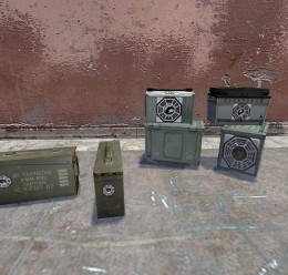 dharma_initiative_items.zip For Garry's Mod Image 1