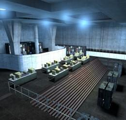 Vault Remake For Garry's Mod Image 1