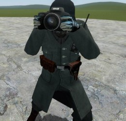 german_police_playermodel.zip For Garry's Mod Image 3