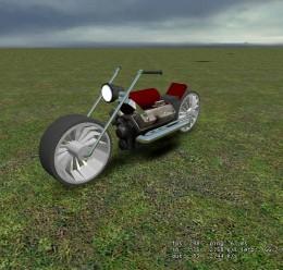 bike_03.zip For Garry's Mod Image 1
