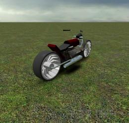 bike_03.zip For Garry's Mod Image 3