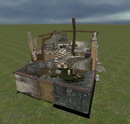 fallouthouse.zip For Garry's Mod Image 1