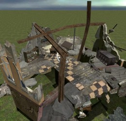 fallouthouse.zip For Garry's Mod Image 3