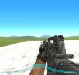 bf3_m16_on_rev_animations._+_a For Garry's Mod Image 1