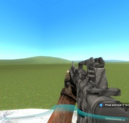 bf3_m16_on_rev_animations._+_a For Garry's Mod Image 2