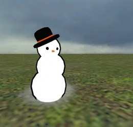 Dancing Snowman E2 For Garry's Mod Image 3