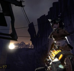 Naluri V3 Alyx Replacement For Garry's Mod Image 1