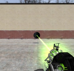 Weed Physgun For Garry's Mod Image 3