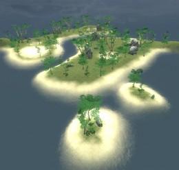 gms_tropicalislands_v2.zip For Garry's Mod Image 1