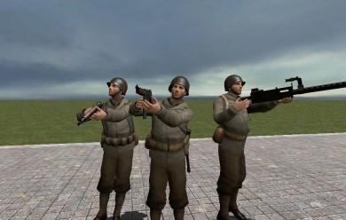 soldier_update_v2.zip For Garry's Mod Image 1