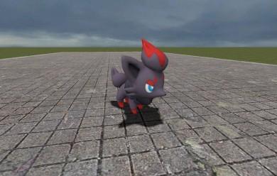zorua.zip For Garry's Mod Image 2