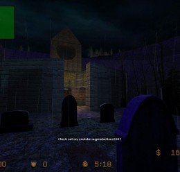 the_scary_map_ever.zip For Garry's Mod Image 1