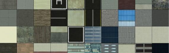 Xhizor's Texture Pack