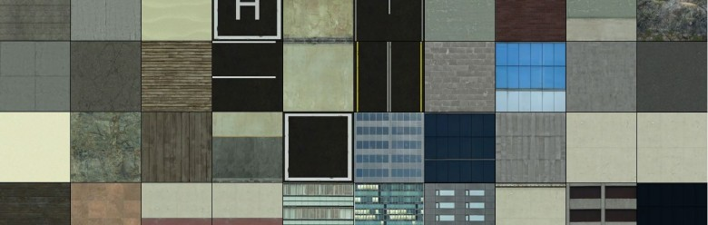Xhizor's Texture Pack For Garry's Mod Image 1
