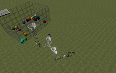 gum_machine_fixed.zip For Garry's Mod Image 2