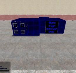 blue's_4_gun_auto_gun_shop.zip For Garry's Mod Image 1