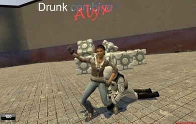 Drunk Alyx v6 For Garry's Mod Image 1