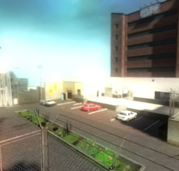 rp_placesinmemory_v1.zip For Garry's Mod Image 1