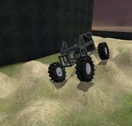 td's_wire_buggy.zip For Garry's Mod Image 1