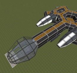 venture_star5.zip For Garry's Mod Image 1