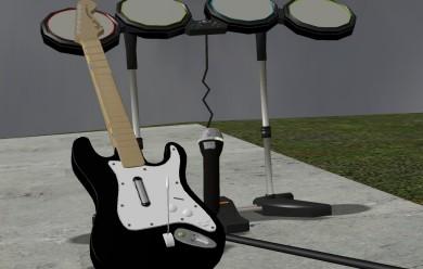 rbandperipherals.zip For Garry's Mod Image 2