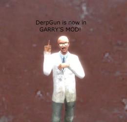 derpgun_v1.zip For Garry's Mod Image 3