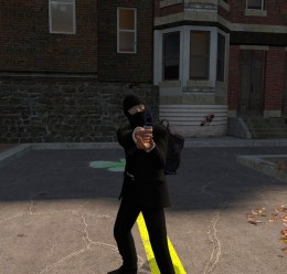Kane & Lynch Players For Garry's Mod Image 1