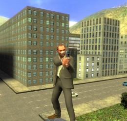 Kane & Lynch Players For Garry's Mod Image 2