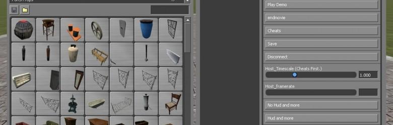 sourcerecorder_menu.zip For Garry's Mod Image 1