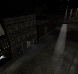 RP_Downtown_Night_V2 For Garry's Mod Image 2
