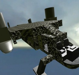 derka's_vtol_dropship.zip For Garry's Mod Image 1