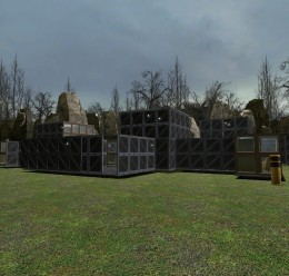 my_house_3.5.zip For Garry's Mod Image 1