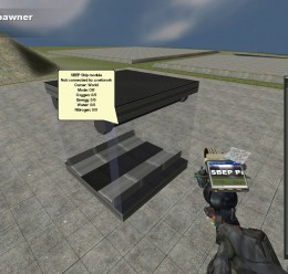 sbep_models.zip For Garry's Mod Image 1