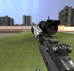 extra_customizable_weaponry.zi For Garry's Mod Image 1