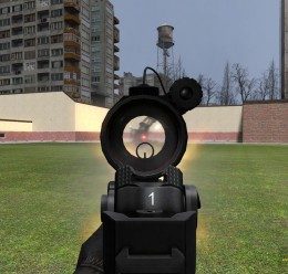 extra_customizable_weaponry.zi For Garry's Mod Image 3