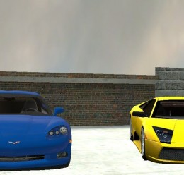 RRP Car Content Pack (Part 2) For Garry's Mod Image 2