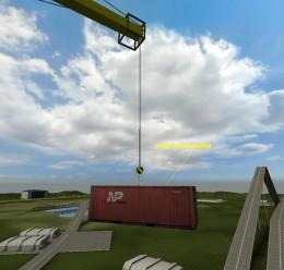 crane__v4.zip For Garry's Mod Image 3