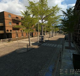 rp_boulevard.zip For Garry's Mod Image 1