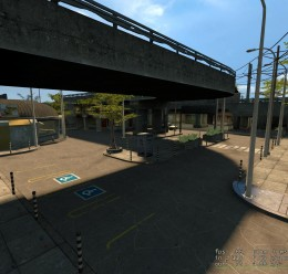 rp_boulevard.zip For Garry's Mod Image 2