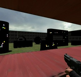 Paintball Training SWEPs 2.0 For Garry's Mod Image 1