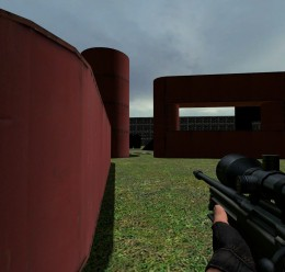 Paintball Training SWEPs 2.0 For Garry's Mod Image 3