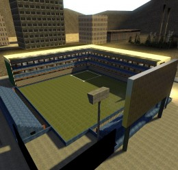 stadium_v1.zip For Garry's Mod Image 2